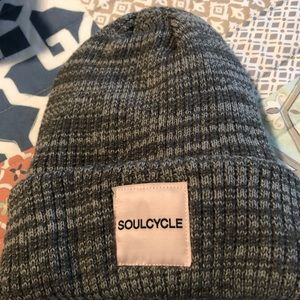 Soulcycle Knit Beanie